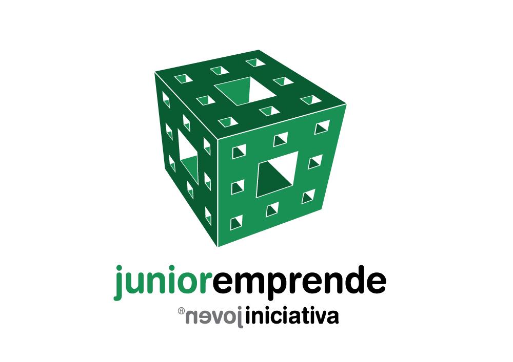 Logo Junioremprende