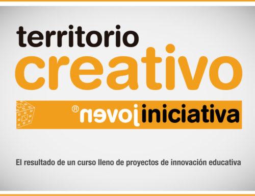 """El Plan de Alfabetización Tecnológica colabora activamente en el proyecto """"Cultura emprendedora"""""""