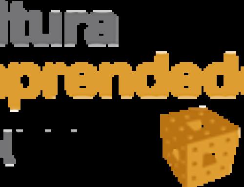 Nueva web de Cultura Emprendedora