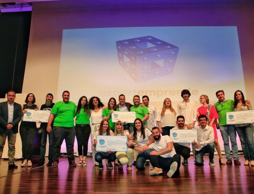 Ya se conocen los finalistas del concurso de Formación Profesional Expertemprende 2017/2018