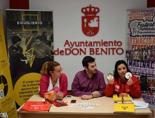 Extremadura pondrá en marcha herramientas para fomentar habilidades personales y emprendedoras través de los juegos de mesa