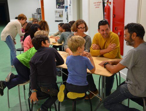 Badajoz acoge el IEncuentro de Familias de Cultura Emprendedora