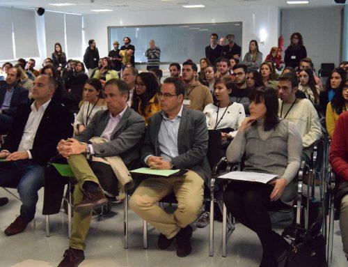 Cultura Emprendedora en la puesta en marcha del Campus Emprendedor Transfronterizo