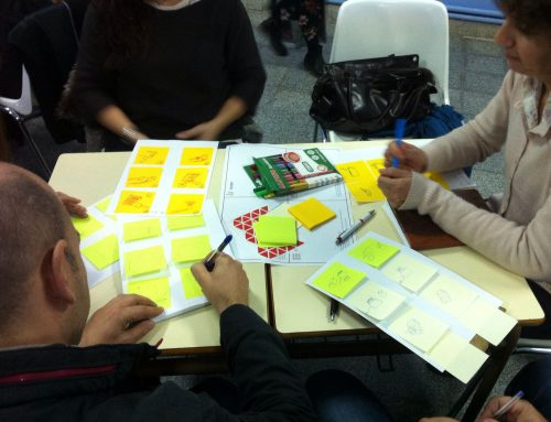 Docentes de ESO y FP participan en las sesiones de formación de los programas de Cultura Emprendedora en Educación