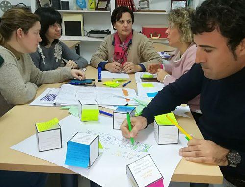 Finaliza la formación con docentes de Junioremprende 2017/2018