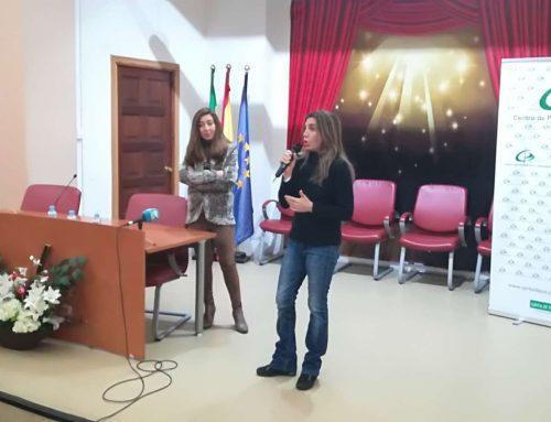 El alumnado de FP participante en Expertemprende recibe sesiones personalizadas de asesoramiento empresarial