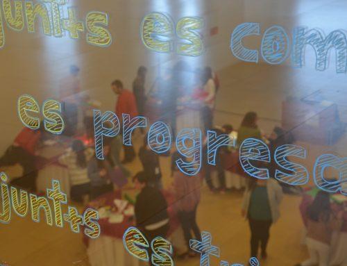 Trescientos alumnos de Bachillerato participan en un evento de prototipado de Youthemprende