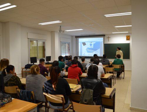 Comienza la formación con alumnado del programa 'Expertemprende', de Cultura Emprendedora