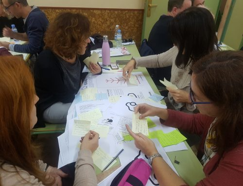 Comienza la segunda formación a docentes del programa Youth Emprende