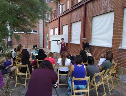 """Cultura Emprendedora en el Seminario """"El salto de Educación Primaria a Educación Secundaria"""""""