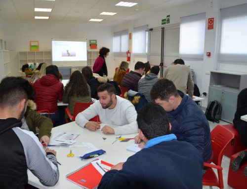 700 alumnos de FP participantes en Expertemprende reciben sesiones personalizadas de asesoramiento empresarial