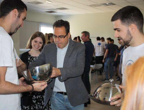 Educación destaca la vinculación de los proyectos finalistas de 'Expertemprende' con la empleabilidad