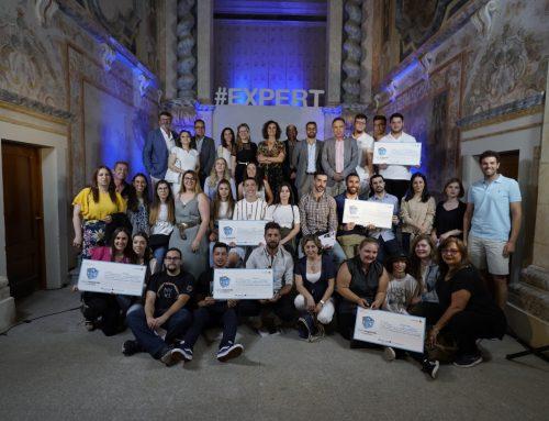 La Dirección General de FP y Universidad cierra sus acciones en Euroacelera con la entrega de premios de Expertemprende