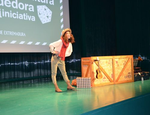 """La Junta pretende crear una """"gran red"""" para incrementar el espíritu emprendedor"""