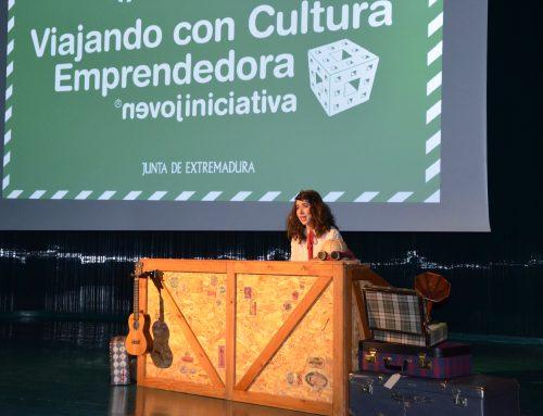 El próximo 21 de septiembre se abre el plazo de inscripción a Cultura Emprendedora