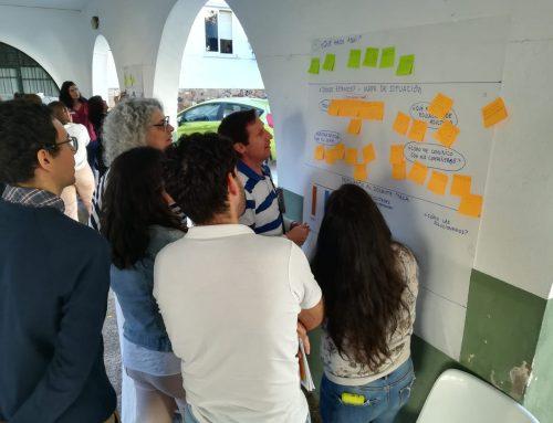 Comienza el Proyecto Ítaca con la participación de Cultura Emprendedora