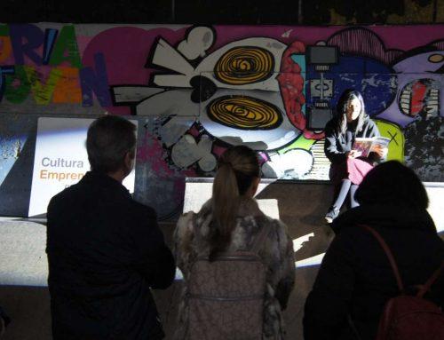 La tercera sesión de 'Viajando con cultura emprendedora' reúne en Badajoz a más de 200 docentes para trabajar en la Extremadura sostenible