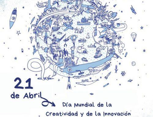 21 de abril el Día Mundial de la Creatividad e Innovación