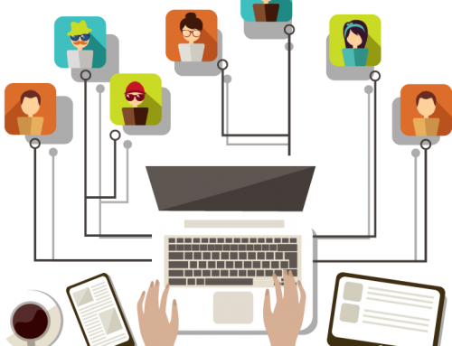 «Nuevas formas de trabajar digitalmente; aplicaciones y soluciones para el teletrabajo»