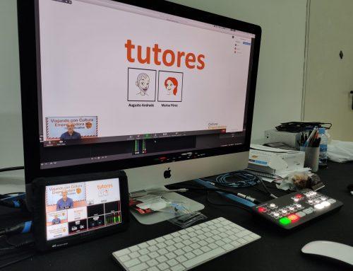Disponible en Youtube el Webinar/Seminario online de Cultura Emprendedora para Explorar y Descubrir