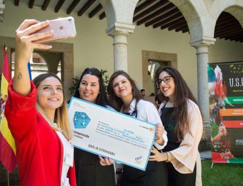 El DOE publica la relación de proyectos ganadores de Expertemprende 19/20