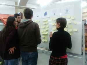 Sesión Creatividad Expertemprende
